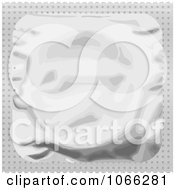 Clipart Condom Package Royalty Free Vector Illustration by Vector Tradition SM