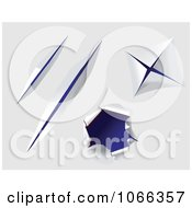Clipart Rips And Tears 1 Royalty Free Vector Illustration
