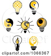 Light Bulb Elements 1
