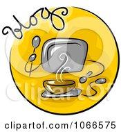 Food Blog Website Icon