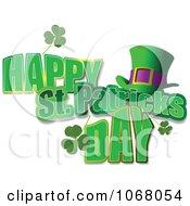 St Patricks Day Greeting 4
