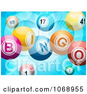 3d Bingo Balls