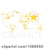 Clipart Star World Atlas Royalty Free Vector Illustration by Andrei Marincas