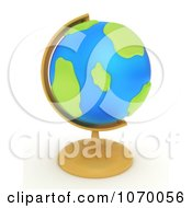 Clipart Royalty Free CGI Illustration