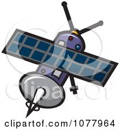 Spy Satellite
