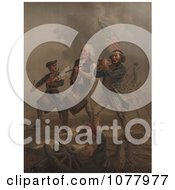 Yankee Doodle 1776 Royalty Free Historical Clip Art