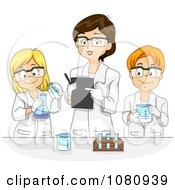 Female Science Teacher Clipart Clipart Female Teacher