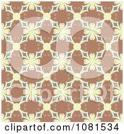 Seamless Background Pattern Design 10