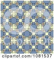 Seamless Background Pattern Design 9
