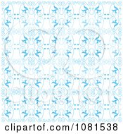 Seamless Background Pattern Design 7