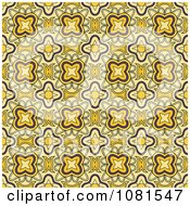 Seamless Background Pattern Design 3