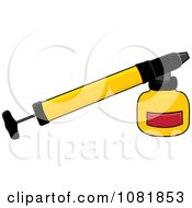 Yellow Bug Insecticide Sprayer
