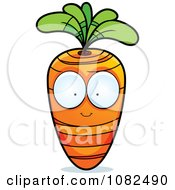 Carrot Character