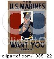 US Marines Recruiting