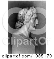 Alexander The Great Royalty Free Stock Illustration