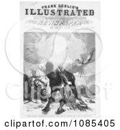 Modoc War Free Historical Stock Illustration by JVPD