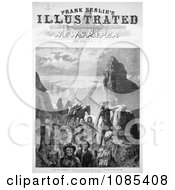 Surrender Of The Modocs Free Historical Stock Illustration by JVPD