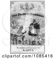 The Pride Of Columbus Free Historical Stock Illustration