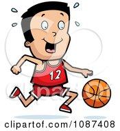 Watch more like Dribbling Basketball Clip Art