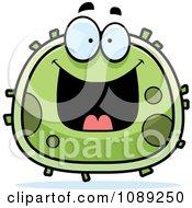 Germ face chubby smiling germ chubby sad germ chubby scared germ