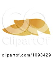 Clipart Empanadas Royalty Free Vector Illustration