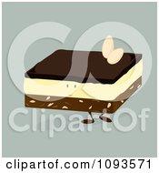 Clipart Naimobar Character Royalty Free Vector Illustration