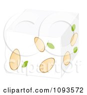 ClipartNougat Demontelimar Royalty Free Vector Illustration