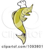 Green Chef Fish