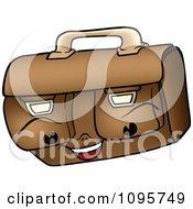 Happy Brown Bag