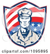 Royalty-Free (RF) Us Army Clipart, Illustrations, Vector