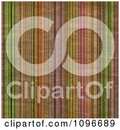 Clipart Background Of Grungy Vertical Stripes Royalty Free Illustration