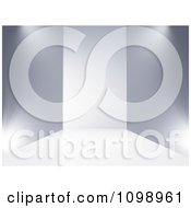 Clipart 3d Empty Stage Catwalk Background Royalty Free CGI Illustration