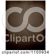 Clipart Scratched Grungy Brown Leather Texture Background Royalty Free CGI Illustration