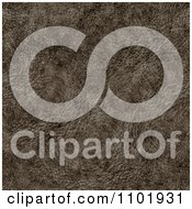 Clipart Seamless Distressed Brown Leather Texture Background Royalty Free CGI Illustration