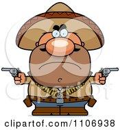 Angry Hispanic Bandit