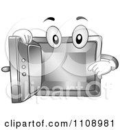 Poster, Art Print Of Empty Vault Mascot