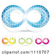 Colorful Infinity Symbols 2