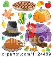 Thanksgiving Items