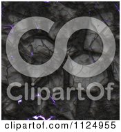 Clipart Of A Seamless Energy And Rock Background Pattern Royalty Free CGI Illustration