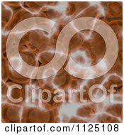 Clipart Of A Seamless Cell And Energy Texture Background Pattern Royalty Free CGI Illustration