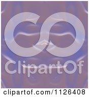Seamless Purple Gaudy Texture Background Pattern