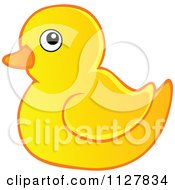 Toy Rubber Duck