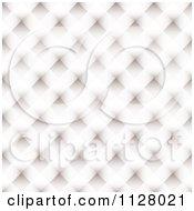 White Lattice Texture Background