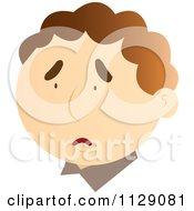 Cartoon facial expressions by YUHAIZAN YUNUS