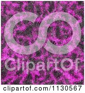 Clipart Of A Seamless Pink Alien Electrical Storm Texture Background Pattern 1 Royalty Free CGI Illustration by Ralf61
