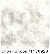 Clipart Of A Seamless Melting Snow Texture Background Pattern 1 Royalty Free CGI Illustration