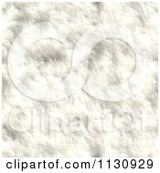 Clipart Of A Seamless Melting Snow Texture Background Pattern 2 Royalty Free CGI Illustration