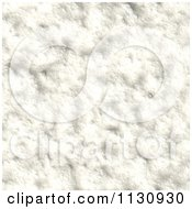 Clipart Of A Seamless Melting Snow Texture Background Pattern 3 Royalty Free CGI Illustration