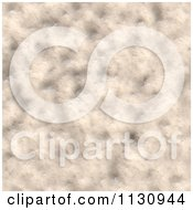 Clipart Of A Seamless Melting Snow Texture Background Pattern 18 Royalty Free CGI Illustration