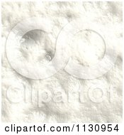 Clipart Of A Seamless Melting Snow Texture Background Pattern 9 Royalty Free CGI Illustration